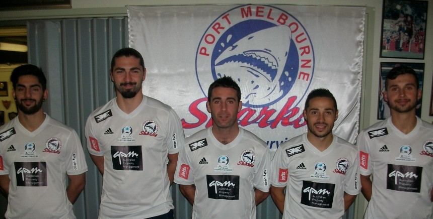 how to choose a soccer club melbourne