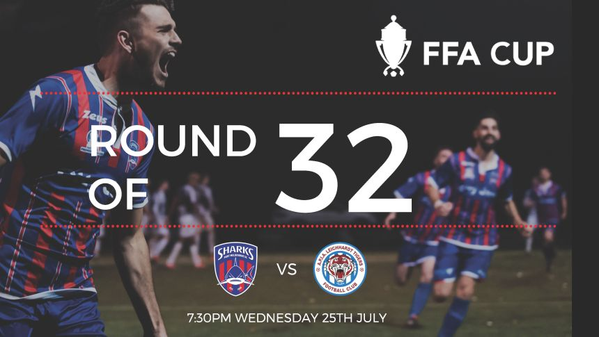 FFA Cup_Round of 32 Poster_180710