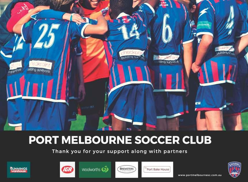 PMSC_Bunnings Poster