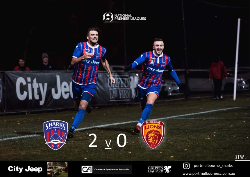 Round 19 win_Bulleen Lions_180707