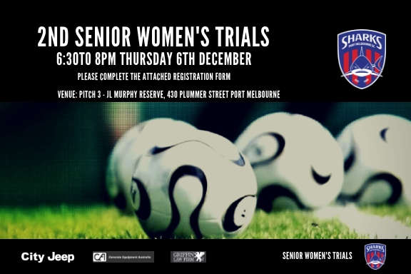 2nd Womens Football Trials Poster 2018_new date - With Registration Link_2