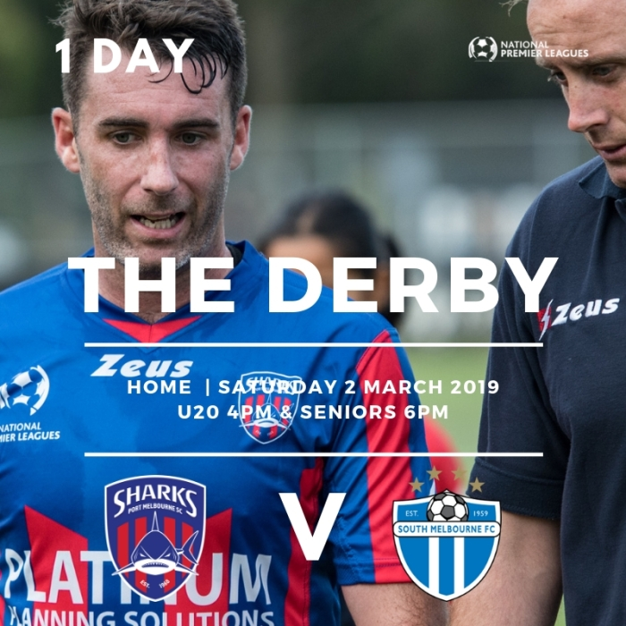 The Derby_1 Days_190302_
