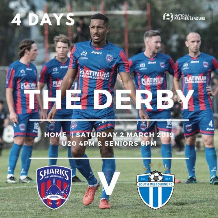 The Derby_4 Days_190302