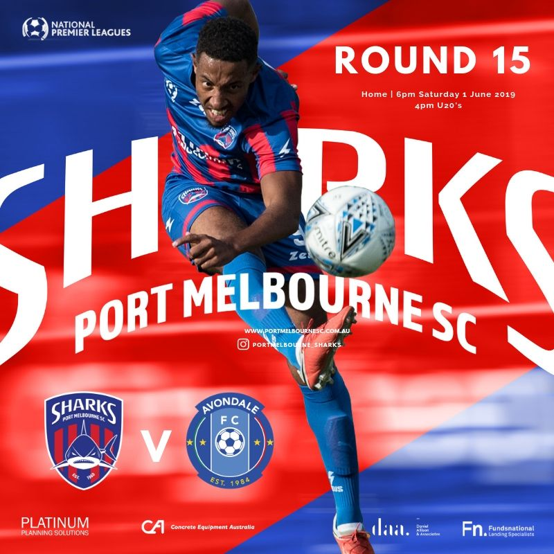 Round 15_Home Poster