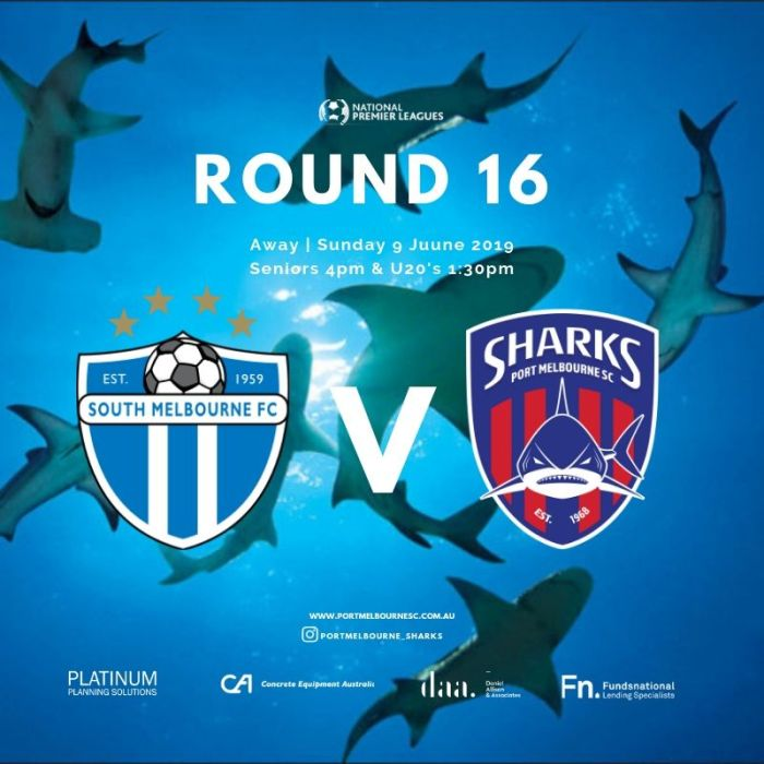 Round 16 South Melbourne_190609