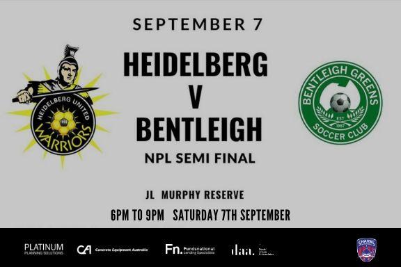NPL Semi Final_190907