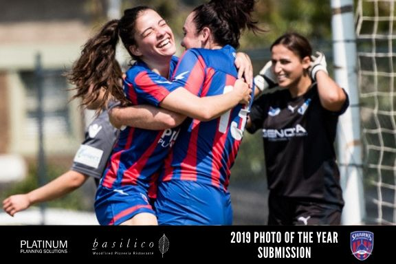 Womens photo of the year poster 2