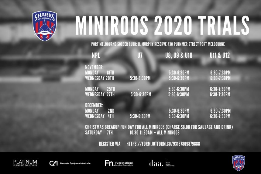 MiniRoos Selection Trials 2020 Poster_2
