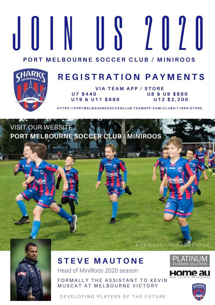 MiniRoos 2020 Registration Payments_191208
