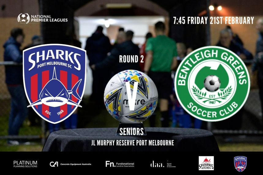 Round 2_Bentleigh Greens_200221